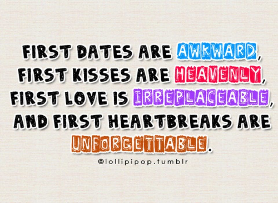 Quotes About 1st Love : Quotes About First Love Has Pictures to pin on Pinterest