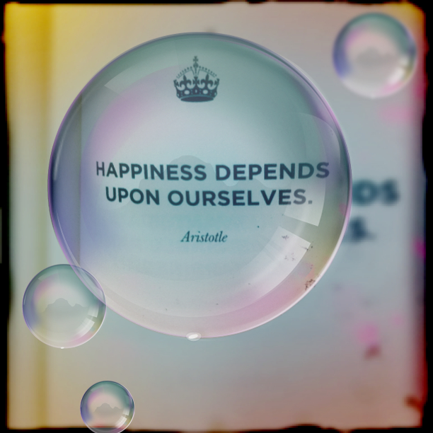 essay happiness depends upon ourselves Happiness depends upon ourselves — aristotle home quotes happiness  depends upon ourselves — aristotle happiness depends upon ourselves.