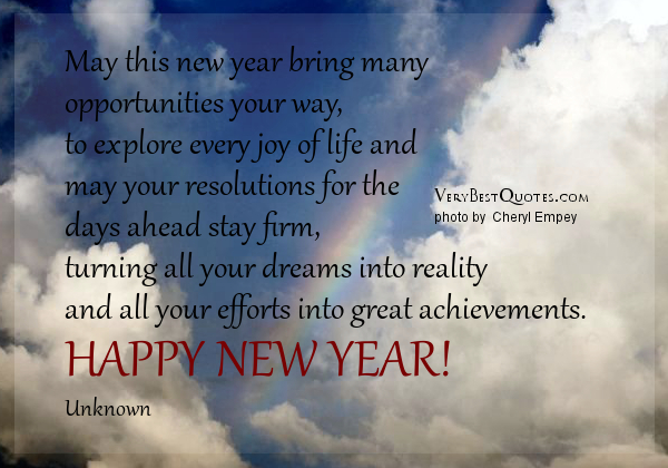 New Year New Life Quotes. QuotesGram