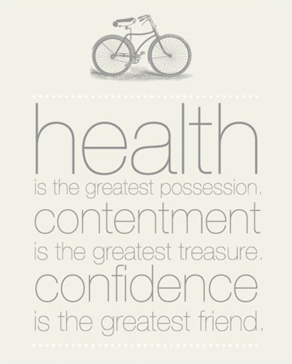 Greatest Health Quotes