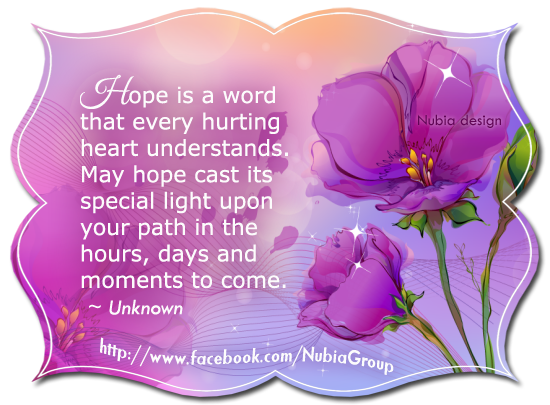 Hope For Better Days Quotes Quotesgram