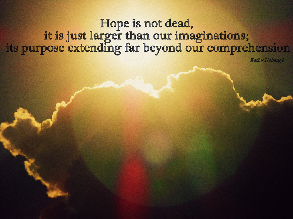 Hope Quotes Pictures And Hope Quotes Images With Message 23