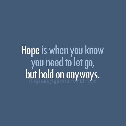 Hope Quotes Images (199 Quotes) : Page 19 ← QuotesPictures.com