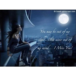 I Miss You ~ Love Quote For Facebook Share - Quotespictures com