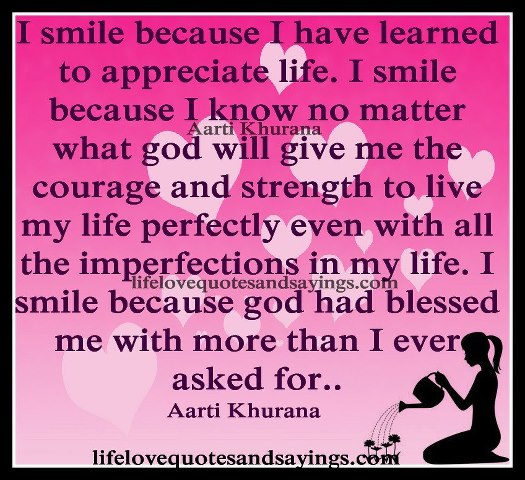 Imperfect me Quotes God Gave me Strength Quotes