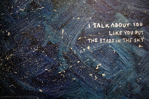 quotes about stars in the sky images