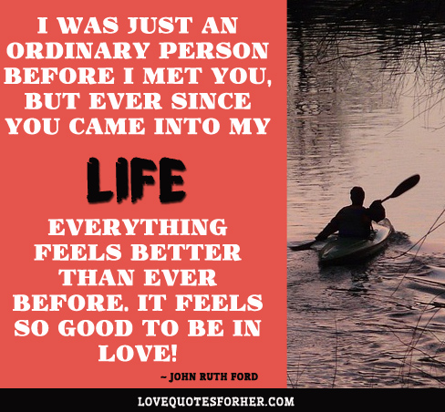 just met you quotes for someone quotesgram