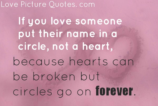 If You Love Someone Quote 2 ~ Inspiring Quotes and words In Life