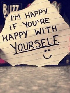 im happy with you quotes - photo #33