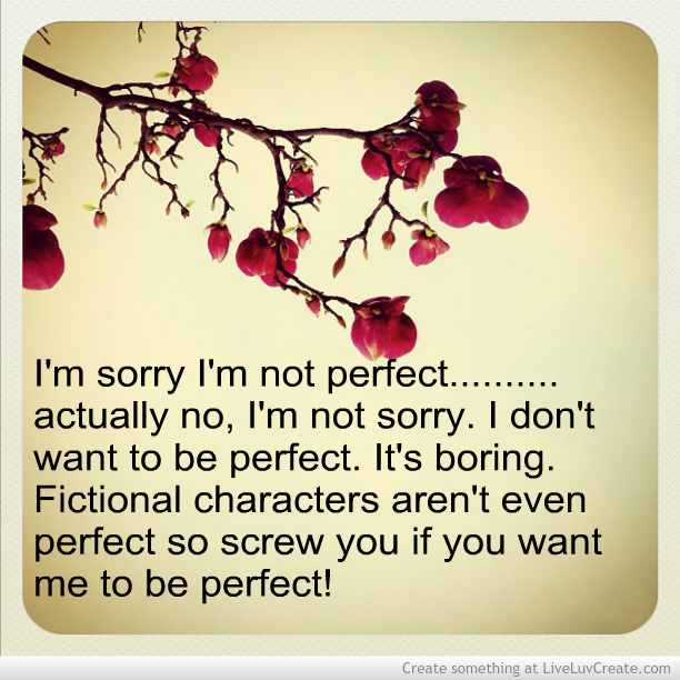 Quotes About Love Relationships: Sorry Im Not Quotes. QuotesGram