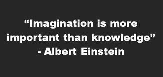 imagination quotes ideas with images
