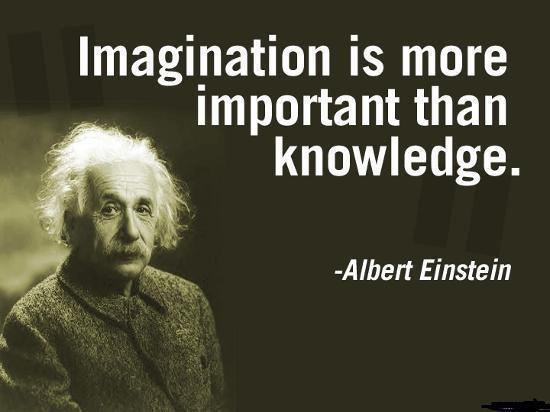 Imagination Quotes Images (157 Quotes) : Page 16 ...
