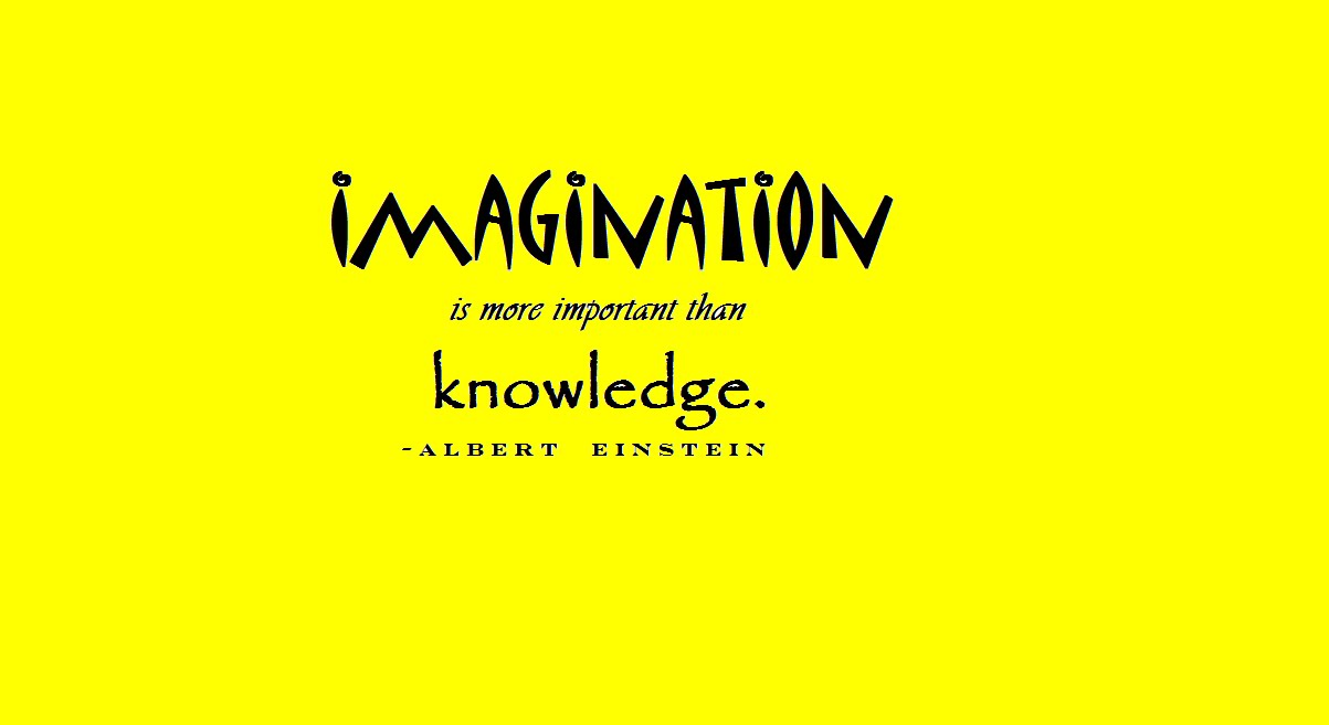 Imagination Quotes Images (157 Quotes) - Page 15 ...