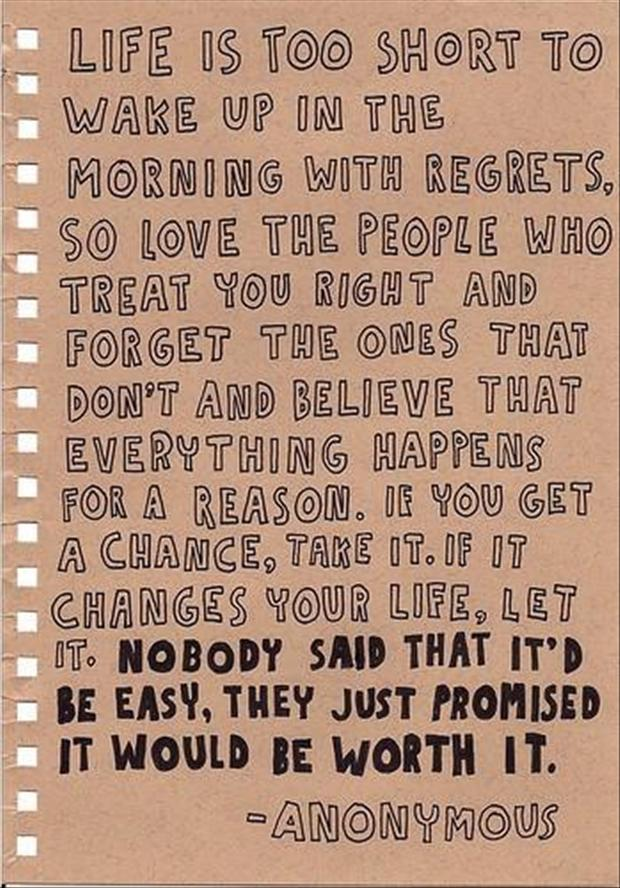 Best Inspirational Good Morning Quotes for Love – Life is
