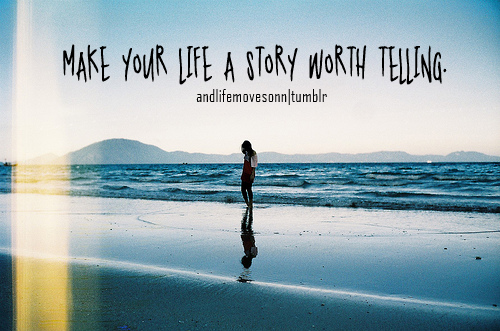 create your life story pdf