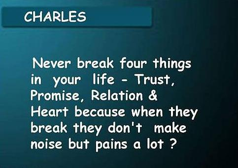 things that dont break us make Little things quotes  break it and move out  even in this life there are an enormous number of very pleasant things that happen to us throughout the day,.
