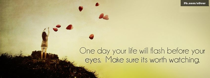 One day your life will flash before your eyes make sure for When was it s a wonderful life made