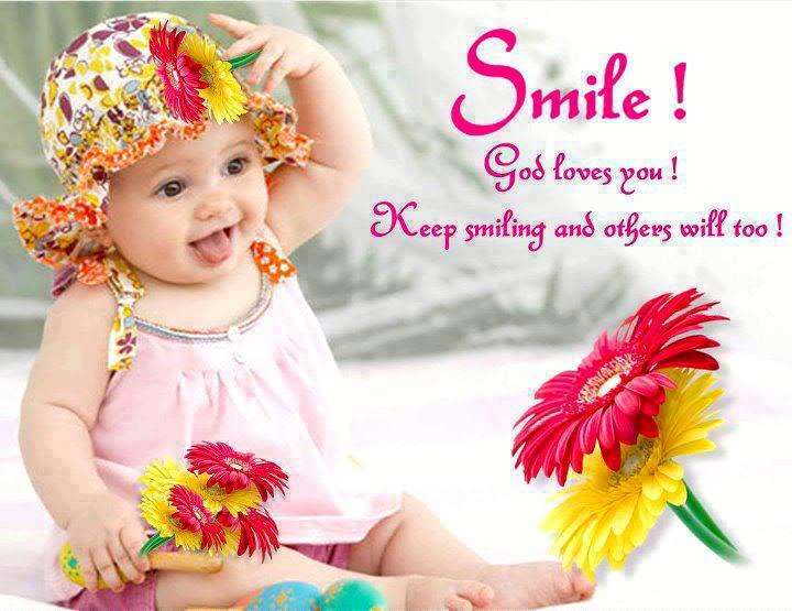 Smile Quotes Tumblr Cover Photos Wallpapers For Girls Images And