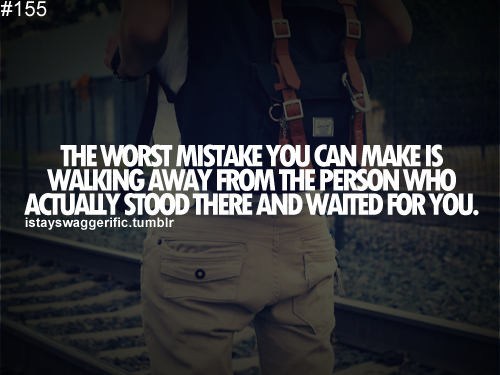 worst mistakes you can make in a relationship