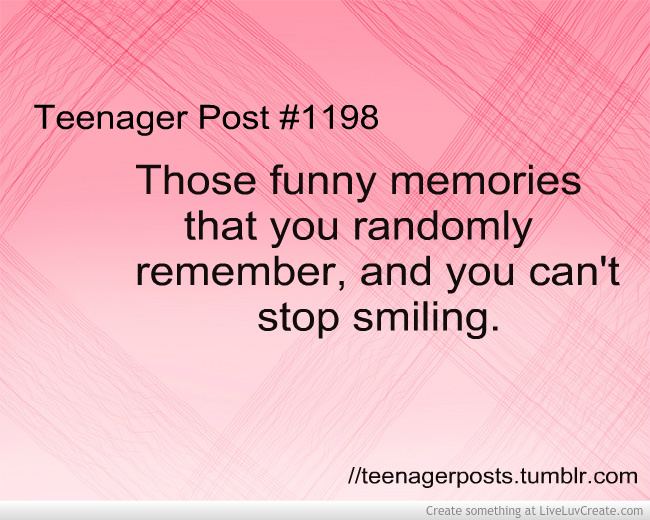Remember When Funny Quotes. QuotesGram