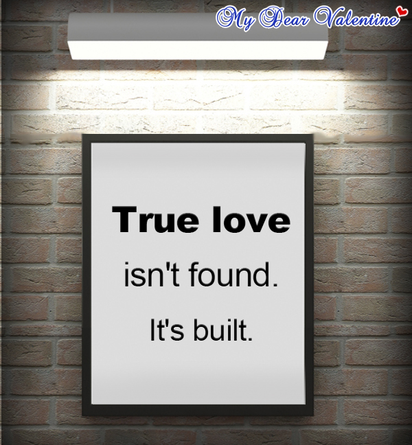 Found True Love Quotes: Love Quotes Images (2018 Quotes) : Page 35