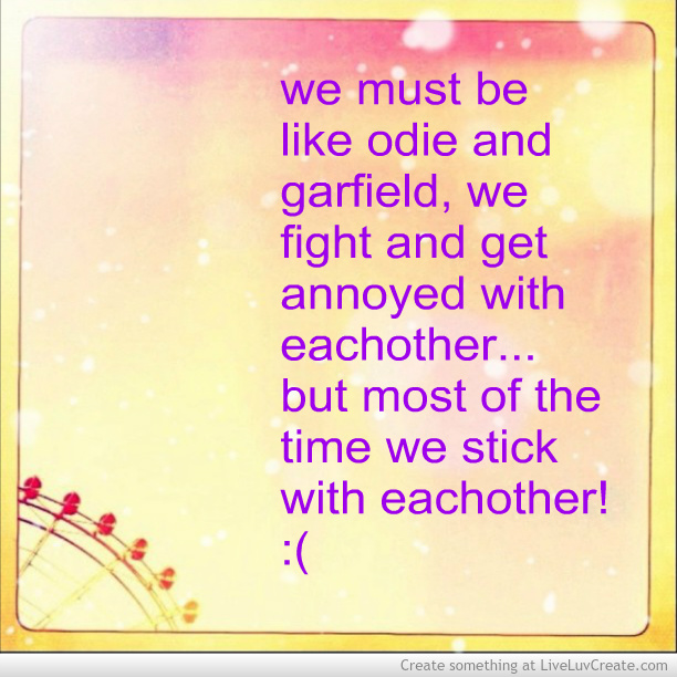 Quotes We Love Each Other: Quotes We Love We Fight. QuotesGram