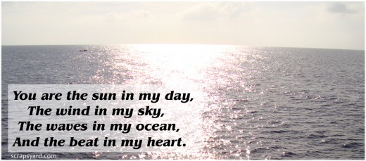 You Are My Heart Quotes: Waves Love Quotes. QuotesGram