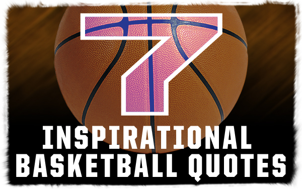 Motivational sport quotes basketball
