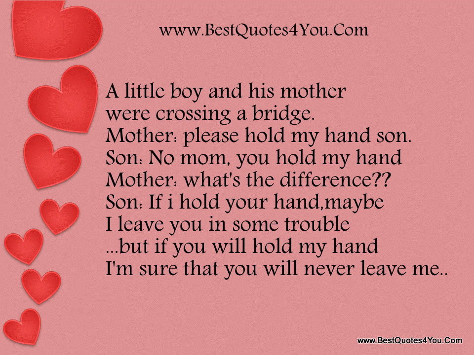 mother birthday quotes from son - photo #2