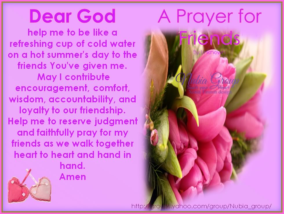A prayer of friends dear god help me to be like a refreshing cup of a prayer of friends dear god help me to be like a refreshing cup altavistaventures Image collections