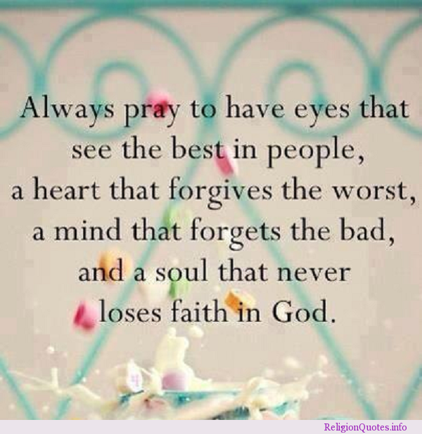 Always Forgive Quotes: Prayer Quotes Images (411 Quotes) : Page 56