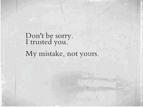 Mistake Quotes Pictures and Mistake Quotes Images with Message - 82