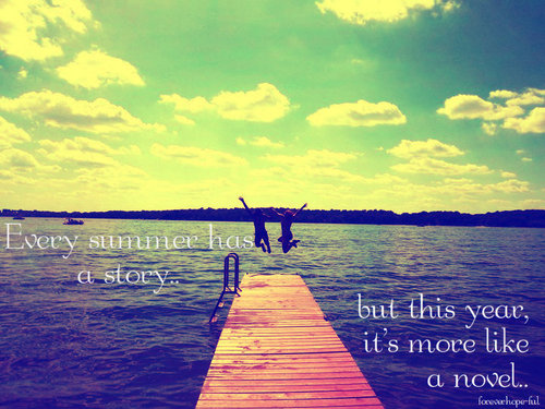 Summer Quotes: Summer Quotes Pictures And Summer Quotes Images With