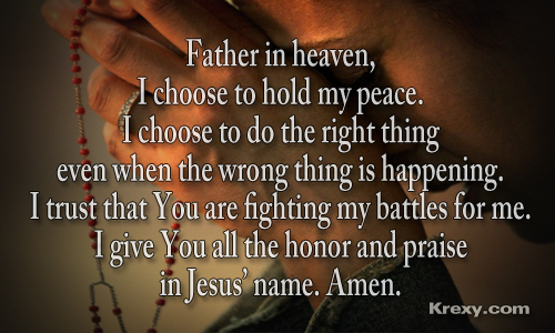 Prayer Quotes Images (411 Quotes) : Page 45