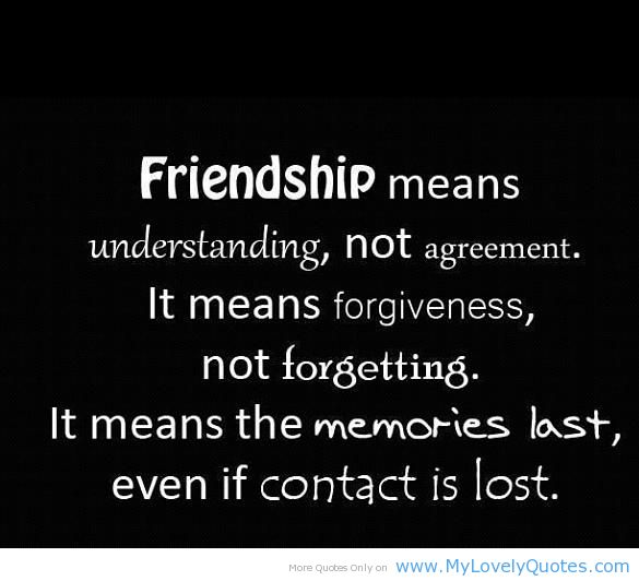 Sad Quotes About Friendship: Sad Quotes Pictures And Sad Quotes Images With Message