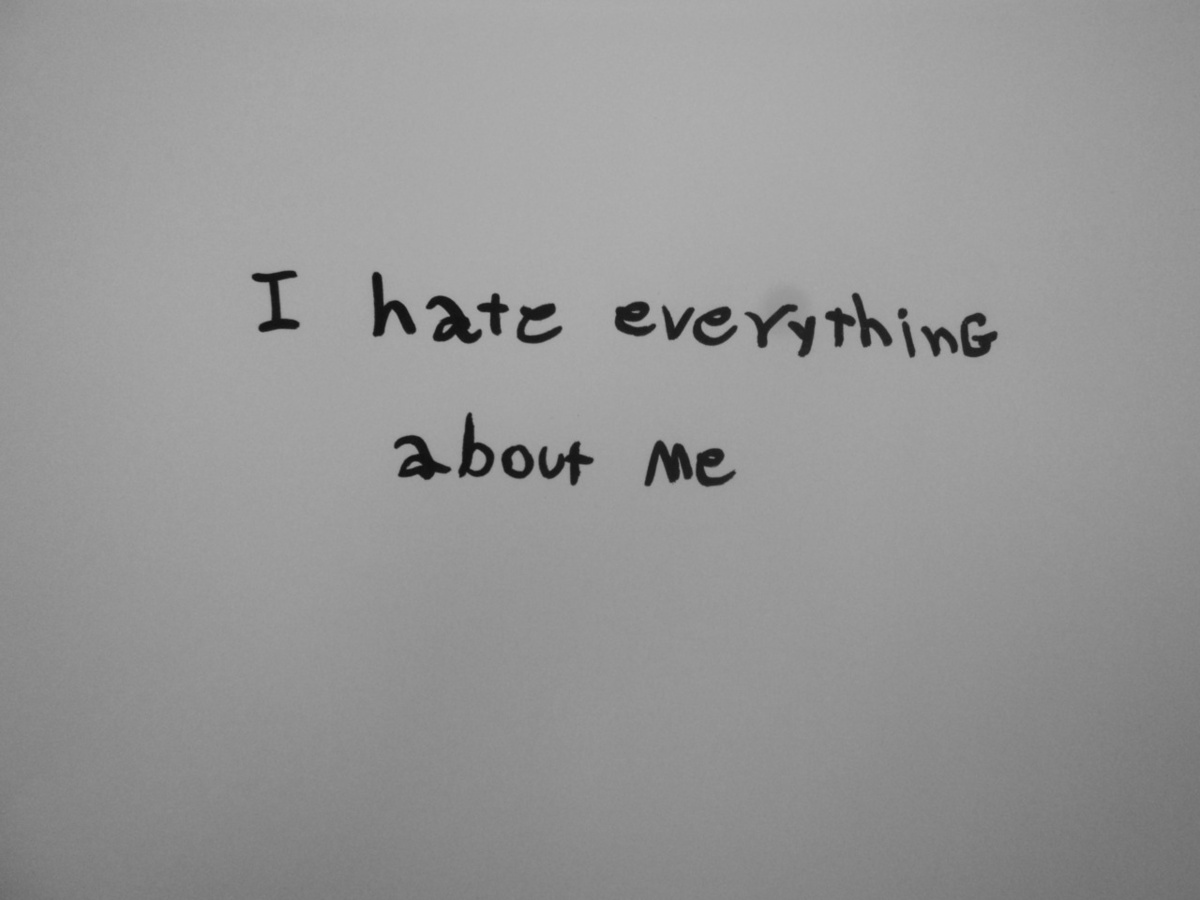 i hate everything about me missing you quote
