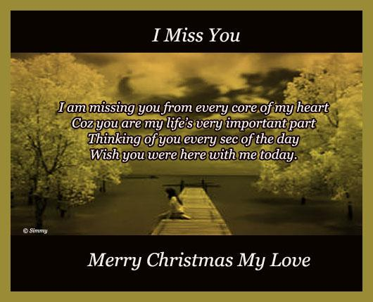 Merry Christmas I Love You Quotes. QuotesGram