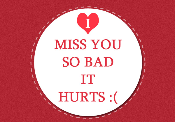missing you quotes pictures and missing you quotes images