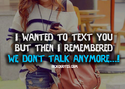 I Want To Talk To You I Hate That We Are Not Talking: Missing You Quotes Pictures And Missing You Quotes Images
