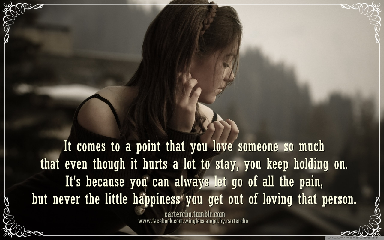 Sad Quotes About Love: Sad Quotes Pictures And Sad Quotes Images With Message