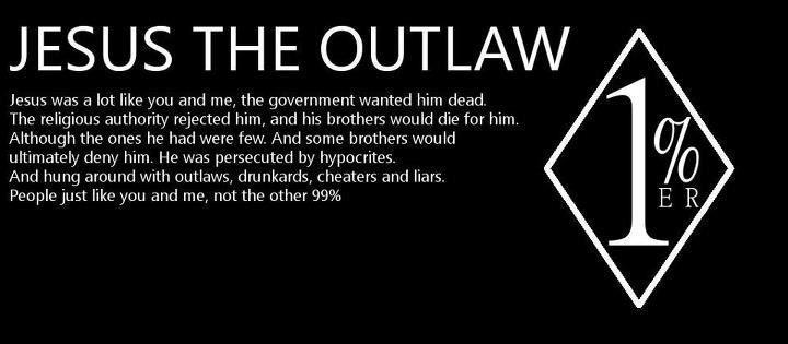 Jesus The Outlaw…. ~ Prayer Quote - Quotespictures.com