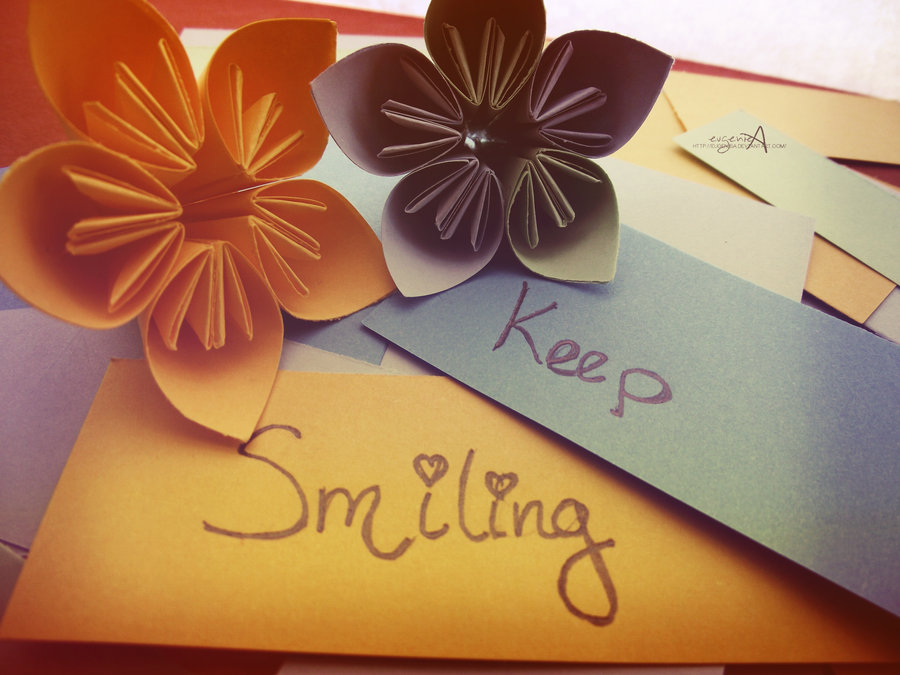 Always Smile Hd Wallpapers Keep smiling quotes wallpaper. quotesgram