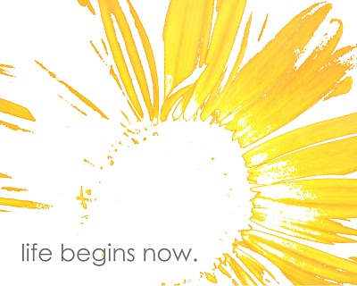 Life Begins Now Boldness Quote Quotespictures Com