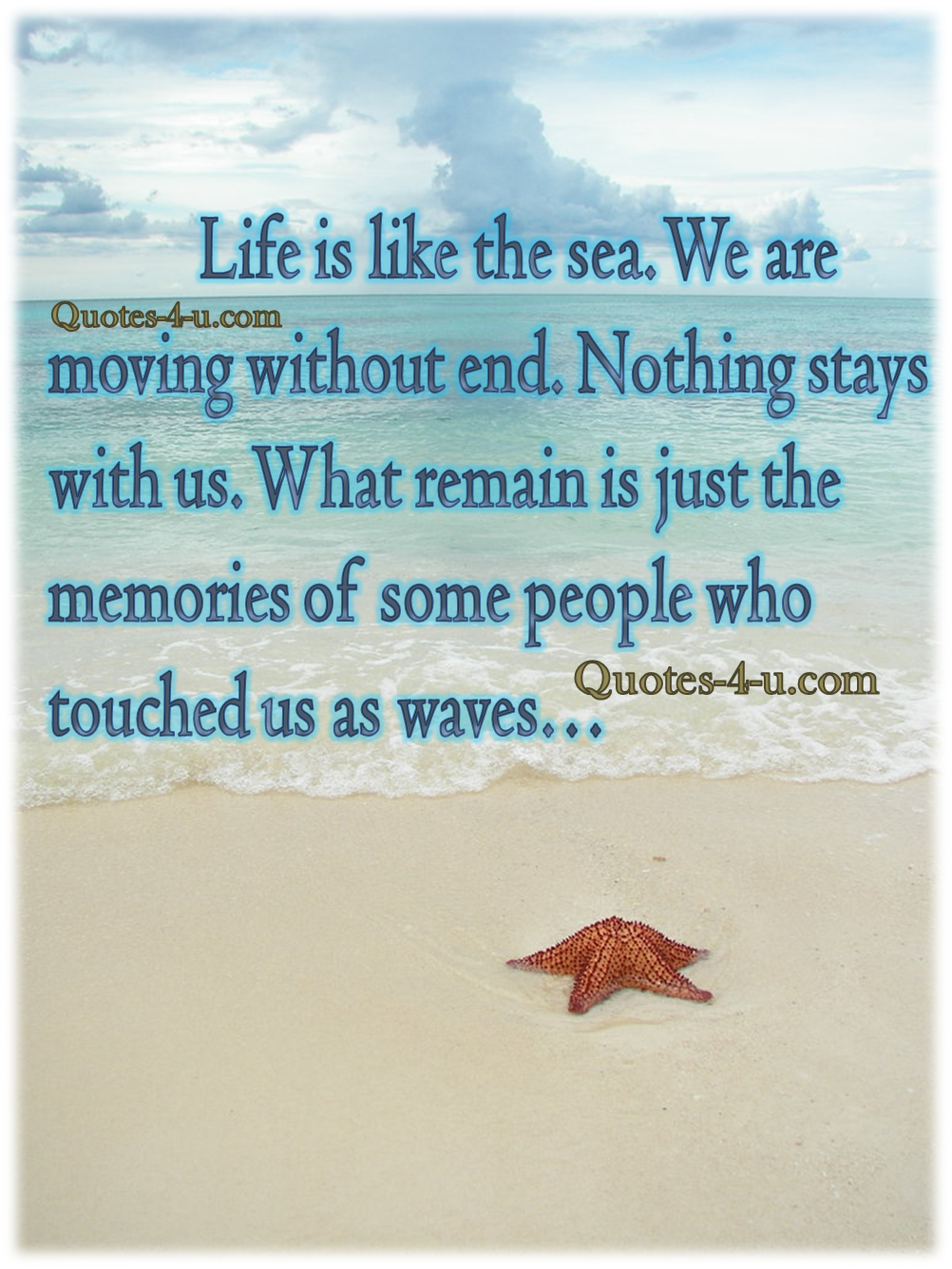 SparkNotes The Old Man and the Sea Important Quotations