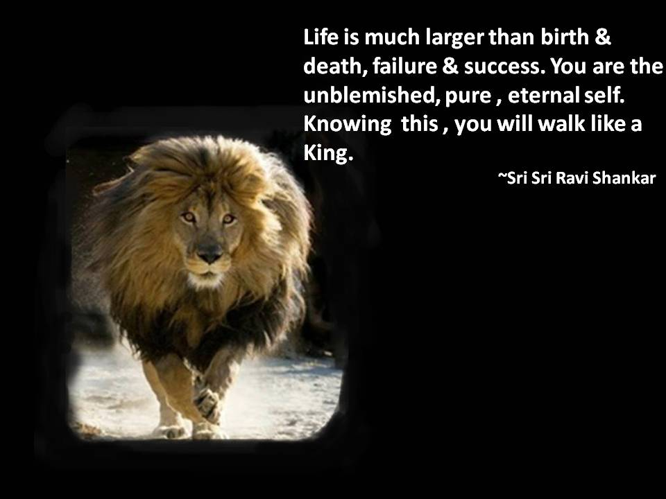 http://quotespictures.com/wp-content/uploads/2013/07/life-is-much-larger-than-birth-and-death-failure-and-success-you-are-the-unblemished-pure-eternal-self-knowing-this-you-will-walk-like-a-king-sri-sri-ravi-shankar.jpg