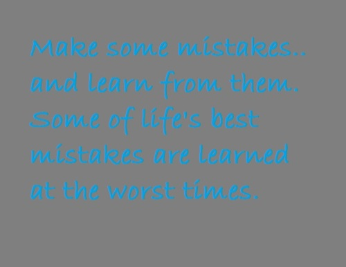 Mistake Quotes Pictures And Mistake Quotes Images With Message 48