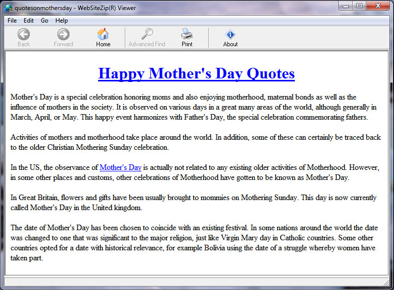 Mother's Day Is A Special Celebration Honoring Moms And Also Enjoying  Motherhood