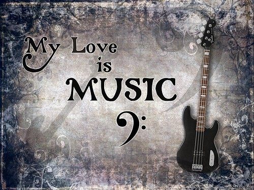 Music Is My Life Quotes Pictures - 83.7KB