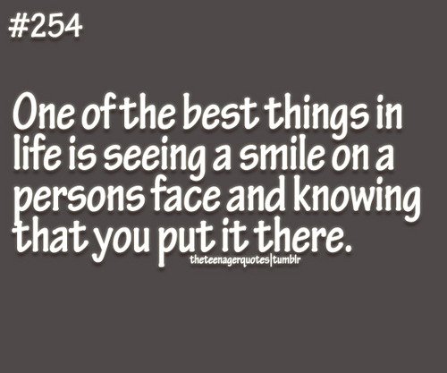 Smile Quotes Pictures, Graphics, Images - Page 31