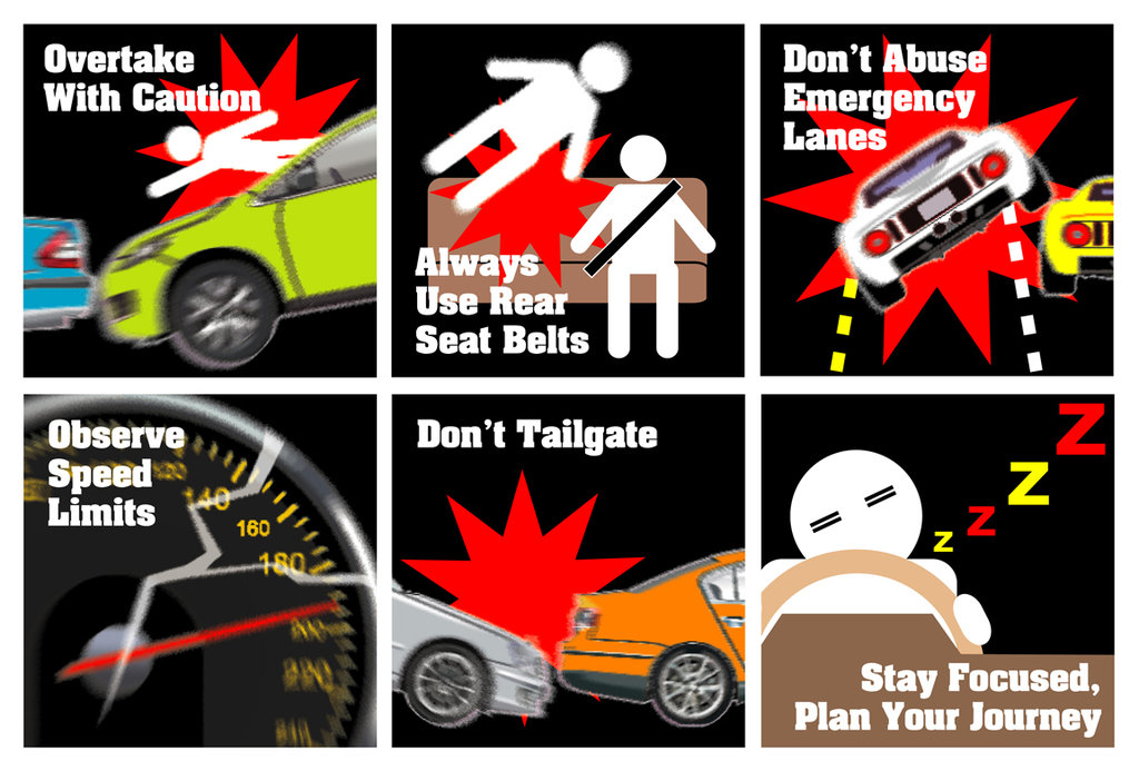 the road and safe speed explain How to teach children basic street safety when walking every parent knows that streets and street crossings pose a threat to the safety of their children children don't have the ability to judge distance and speed as well as adults do.